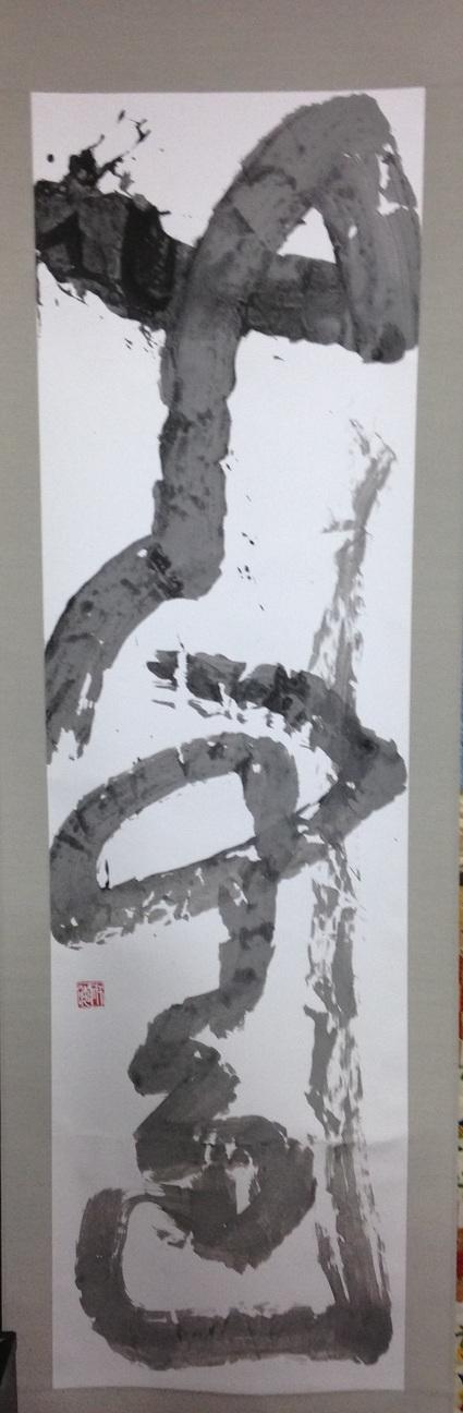 『東京ベルリンアートフェスティバル』 受賞祝賀会_f0259324_1957129.jpg