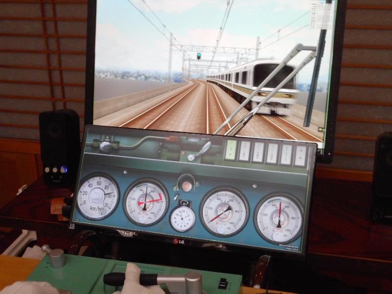 鉄道シミュレーターBVE 2015オフ会_a0066027_72359.jpg