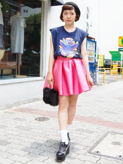 Wonder Anatomie▷▷OWL TANK!!by natsumi_f0053343_17395333.jpg