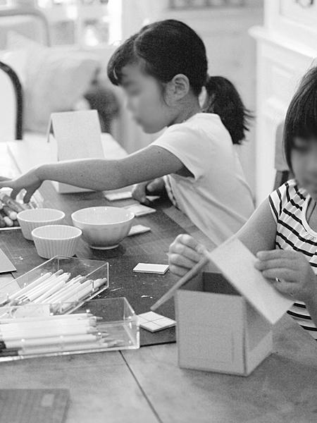 子供と作るバードハウス*_e0172847_08352857.jpg