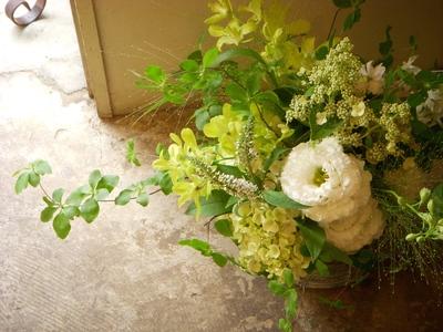 ご注文のお花たち。。。_a0229658_7525152.jpg