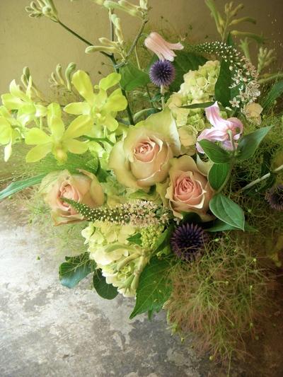 ご注文のお花たち。。。_a0229658_82111.jpg