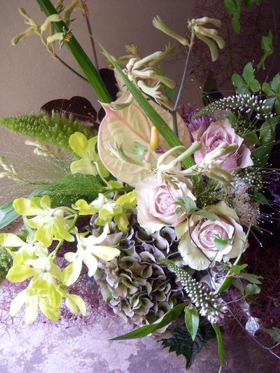 ご注文のお花たち。。。_a0229658_822912.jpg