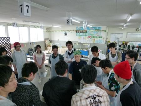 いざ幕末へ~2015札幌オフィス社員旅行~_e0206865_016455.jpg