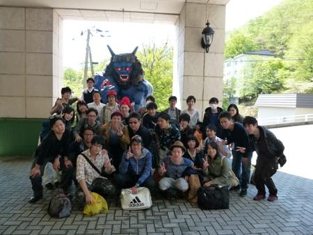 いざ幕末へ~2015札幌オフィス社員旅行~_e0206865_0251422.jpg