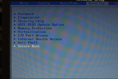 【SSD換装】ThinkPad X230が激速に変身 ...