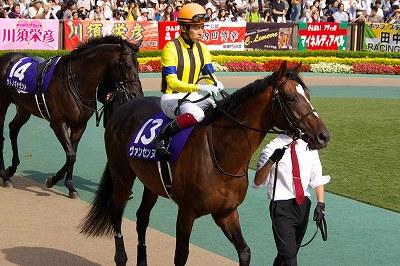 安田記念は、上がり馬モーリスが人気に応え4連勝でGI初制覇!_b0015386_2320496.jpg