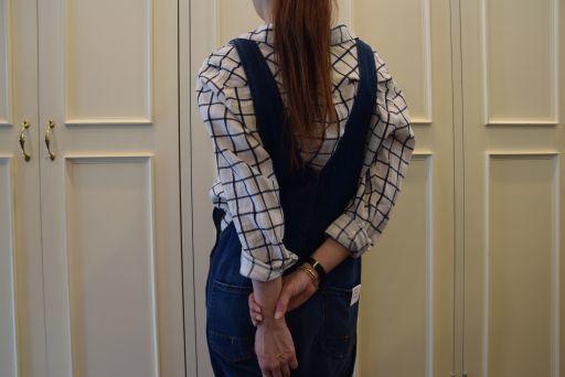 楽に着る  、  かっこよく着る  、      _b0110586_18192960.jpg