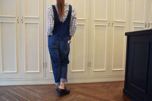 楽に着る  、  かっこよく着る  、      _b0110586_18203113.jpg