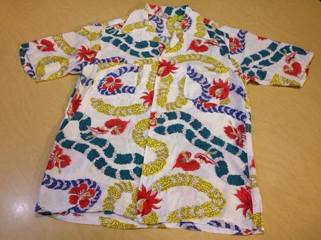 6月10日(水)大阪店夏物ヴィンテージ入荷!!#1 VintageHawaiianShirt!!(大阪アメ村店)_c0078587_18411481.jpg