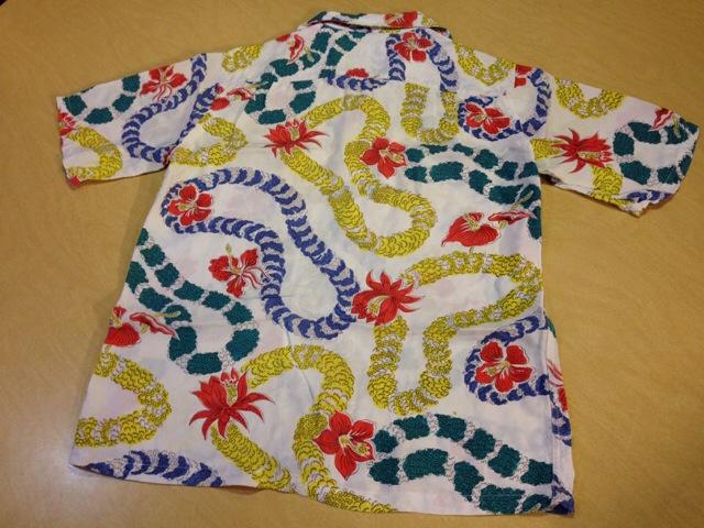 6月10日(水)大阪店夏物ヴィンテージ入荷!!#1 VintageHawaiianShirt!!(大阪アメ村店)_c0078587_1841295.jpg