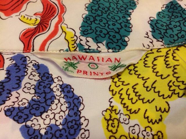 6月10日(水)大阪店夏物ヴィンテージ入荷!!#1 VintageHawaiianShirt!!(大阪アメ村店)_c0078587_1841383.jpg