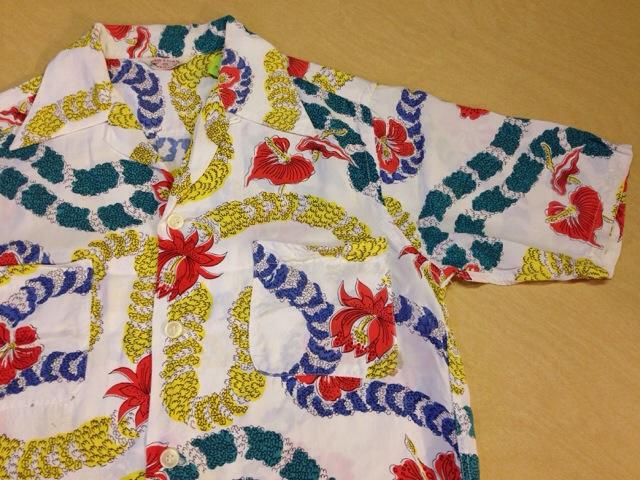 6月10日(水)大阪店夏物ヴィンテージ入荷!!#1 VintageHawaiianShirt!!(大阪アメ村店)_c0078587_18414812.jpg