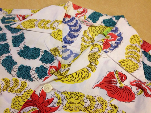 6月10日(水)大阪店夏物ヴィンテージ入荷!!#1 VintageHawaiianShirt!!(大阪アメ村店)_c0078587_18415471.jpg