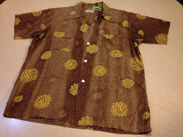 6月10日(水)大阪店夏物ヴィンテージ入荷!!#1 VintageHawaiianShirt!!(大阪アメ村店)_c0078587_18422773.jpg