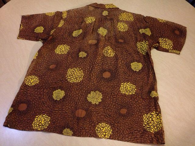6月10日(水)大阪店夏物ヴィンテージ入荷!!#1 VintageHawaiianShirt!!(大阪アメ村店)_c0078587_1842354.jpg