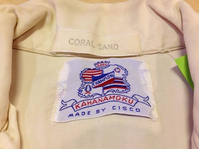 6月10日(水)大阪店夏物ヴィンテージ入荷!!#1 VintageHawaiianShirt!!(大阪アメ村店)_c0078587_18435271.jpg