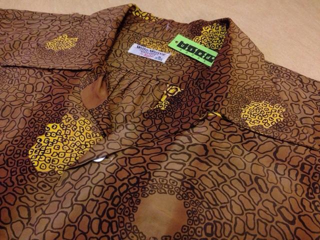 6月10日(水)大阪店夏物ヴィンテージ入荷!!#1 VintageHawaiianShirt!!(大阪アメ村店)_c0078587_1843567.jpg