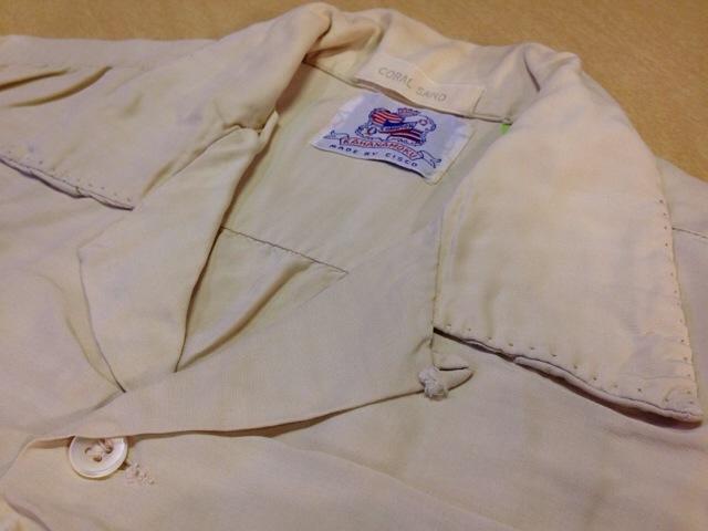 6月10日(水)大阪店夏物ヴィンテージ入荷!!#1 VintageHawaiianShirt!!(大阪アメ村店)_c0078587_18441841.jpg