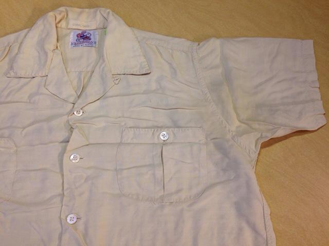 6月10日(水)大阪店夏物ヴィンテージ入荷!!#1 VintageHawaiianShirt!!(大阪アメ村店)_c0078587_1844940.jpg