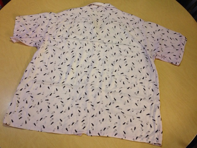 6月10日(水)大阪店夏物ヴィンテージ入荷!!#1 VintageHawaiianShirt!!(大阪アメ村店)_c0078587_1845741.jpg