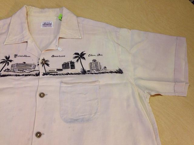 6月10日(水)大阪店夏物ヴィンテージ入荷!!#1 VintageHawaiianShirt!!(大阪アメ村店)_c0078587_18465327.jpg