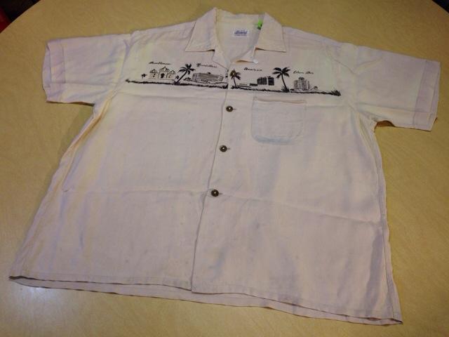 6月10日(水)大阪店夏物ヴィンテージ入荷!!#1 VintageHawaiianShirt!!(大阪アメ村店)_c0078587_1846847.jpg