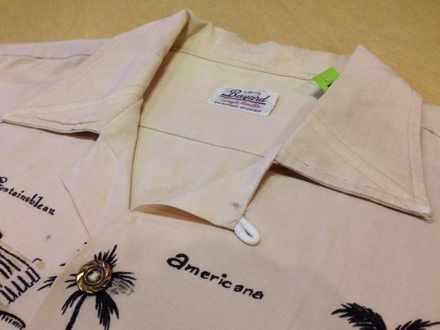 6月10日(水)大阪店夏物ヴィンテージ入荷!!#1 VintageHawaiianShirt!!(大阪アメ村店)_c0078587_1847066.jpg