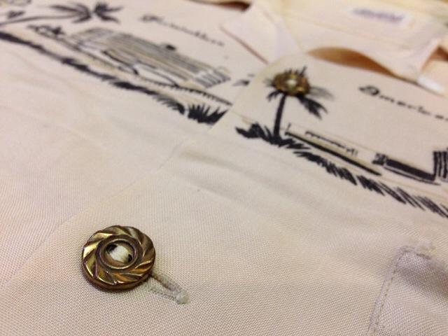 6月10日(水)大阪店夏物ヴィンテージ入荷!!#1 VintageHawaiianShirt!!(大阪アメ村店)_c0078587_1847952.jpg
