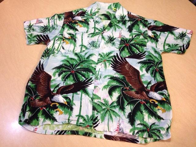 6月10日(水)大阪店夏物ヴィンテージ入荷!!#1 VintageHawaiianShirt!!(大阪アメ村店)_c0078587_19593246.jpg