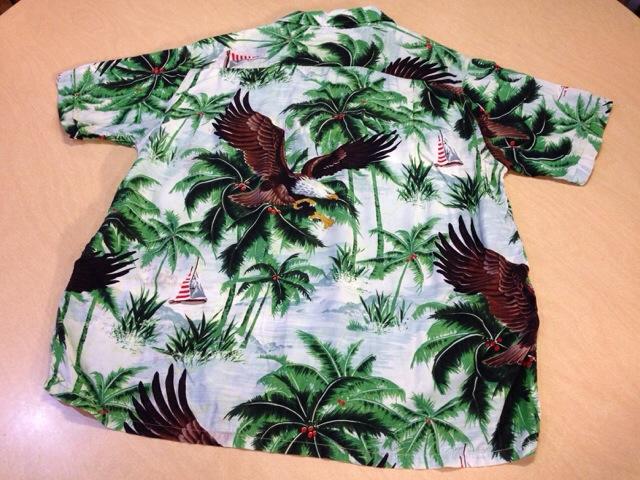 6月10日(水)大阪店夏物ヴィンテージ入荷!!#1 VintageHawaiianShirt!!(大阪アメ村店)_c0078587_19594151.jpg