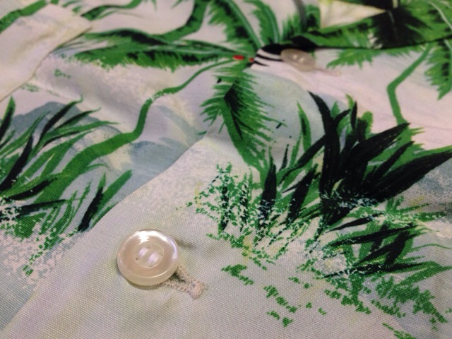6月10日(水)大阪店夏物ヴィンテージ入荷!!#1 VintageHawaiianShirt!!(大阪アメ村店)_c0078587_2001014.jpg