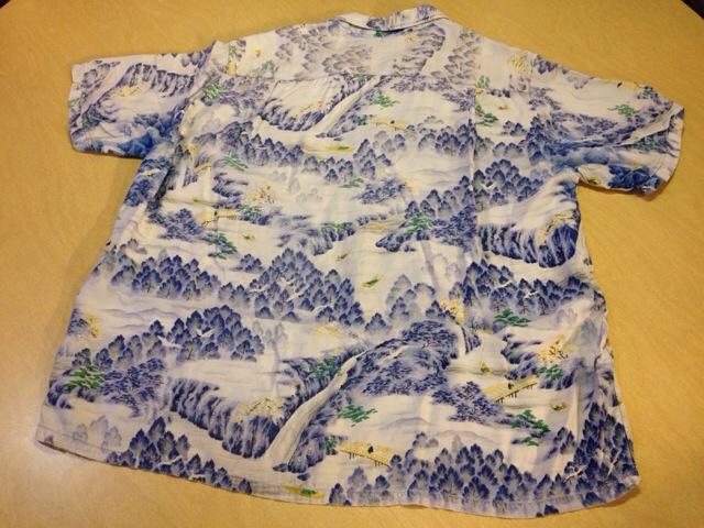 6月10日(水)大阪店夏物ヴィンテージ入荷!!#1 VintageHawaiianShirt!!(大阪アメ村店)_c0078587_2005649.jpg