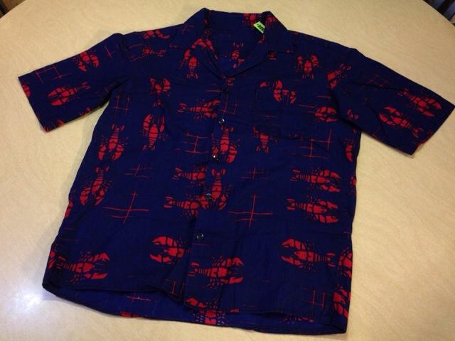 6月10日(水)大阪店夏物ヴィンテージ入荷!!#1 VintageHawaiianShirt!!(大阪アメ村店)_c0078587_201031.jpg