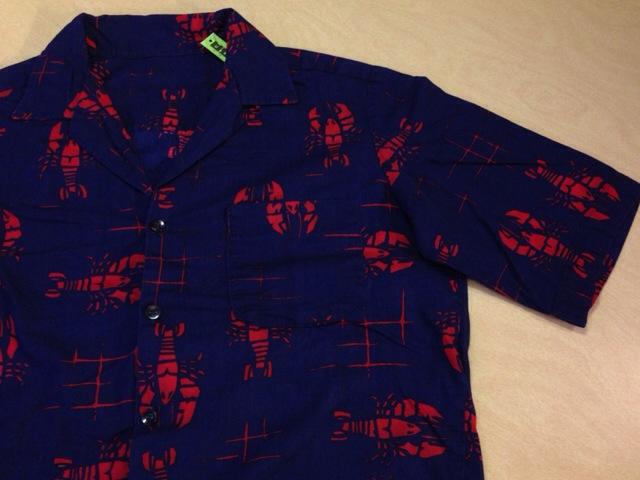 6月10日(水)大阪店夏物ヴィンテージ入荷!!#1 VintageHawaiianShirt!!(大阪アメ村店)_c0078587_20103252.jpg