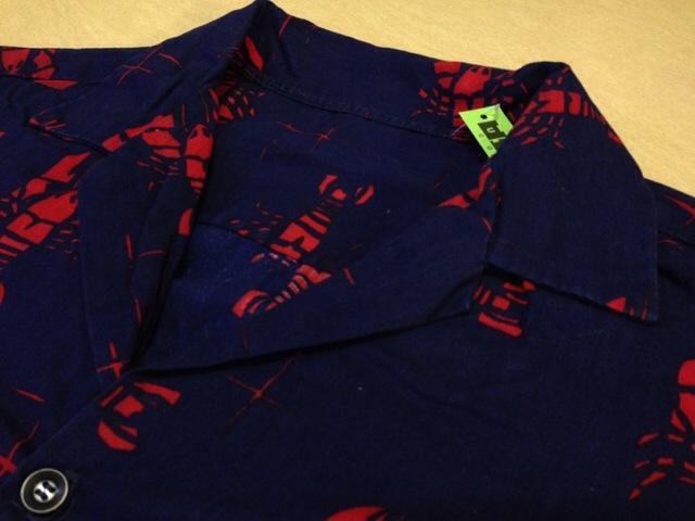 6月10日(水)大阪店夏物ヴィンテージ入荷!!#1 VintageHawaiianShirt!!(大阪アメ村店)_c0078587_20104066.jpg