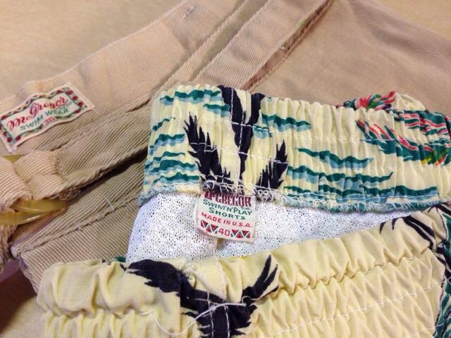 6月10日(水)大阪店夏物ヴィンテージ入荷!!#1 VintageHawaiianShirt!!(大阪アメ村店)_c0078587_20105899.jpg