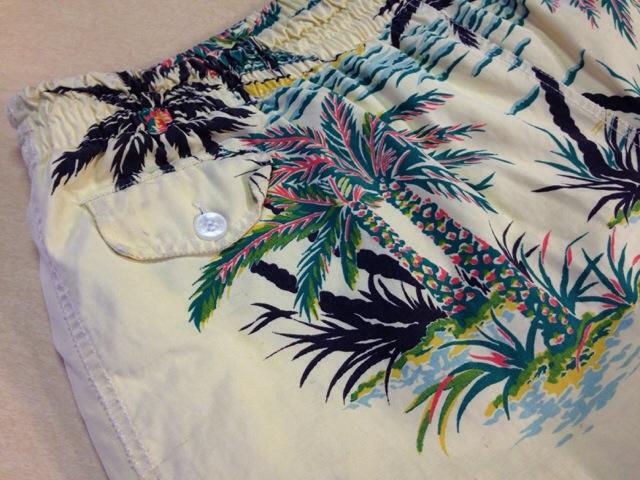 6月10日(水)大阪店夏物ヴィンテージ入荷!!#1 VintageHawaiianShirt!!(大阪アメ村店)_c0078587_20114278.jpg