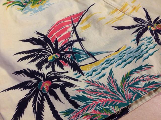 6月10日(水)大阪店夏物ヴィンテージ入荷!!#1 VintageHawaiianShirt!!(大阪アメ村店)_c0078587_20114968.jpg