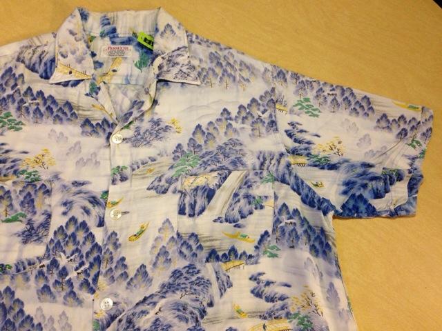 6月10日(水)大阪店夏物ヴィンテージ入荷!!#1 VintageHawaiianShirt!!(大阪アメ村店)_c0078587_201471.jpg