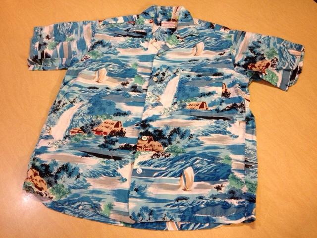 6月10日(水)大阪店夏物ヴィンテージ入荷!!#1 VintageHawaiianShirt!!(大阪アメ村店)_c0078587_2021953.jpg