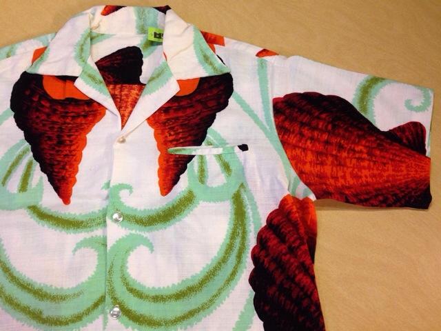 6月10日(水)大阪店夏物ヴィンテージ入荷!!#1 VintageHawaiianShirt!!(大阪アメ村店)_c0078587_2063116.jpg
