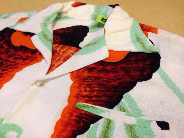 6月10日(水)大阪店夏物ヴィンテージ入荷!!#1 VintageHawaiianShirt!!(大阪アメ村店)_c0078587_2064738.jpg