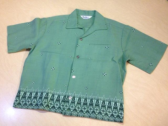 6月10日(水)大阪店夏物ヴィンテージ入荷!!#1 VintageHawaiianShirt!!(大阪アメ村店)_c0078587_2073520.jpg
