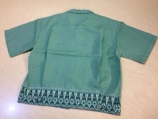6月10日(水)大阪店夏物ヴィンテージ入荷!!#1 VintageHawaiianShirt!!(大阪アメ村店)_c0078587_2074391.jpg