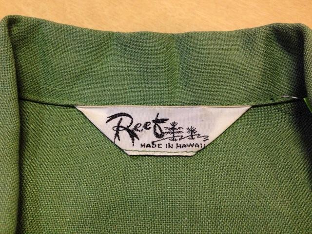 6月10日(水)大阪店夏物ヴィンテージ入荷!!#1 VintageHawaiianShirt!!(大阪アメ村店)_c0078587_2075296.jpg