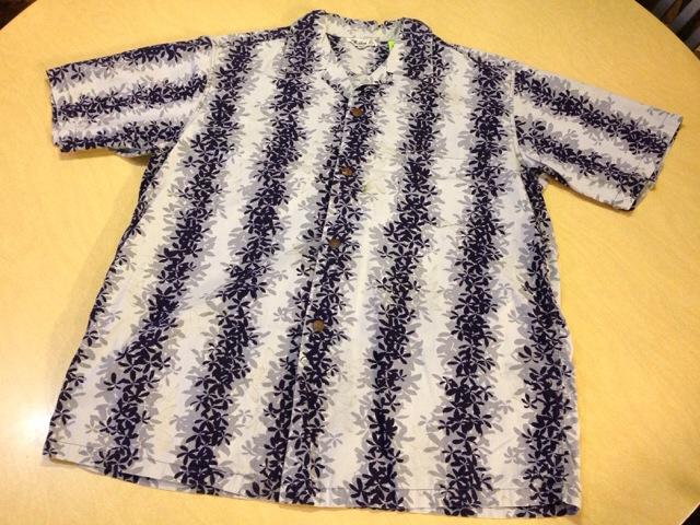 6月10日(水)大阪店夏物ヴィンテージ入荷!!#1 VintageHawaiianShirt!!(大阪アメ村店)_c0078587_2084417.jpg