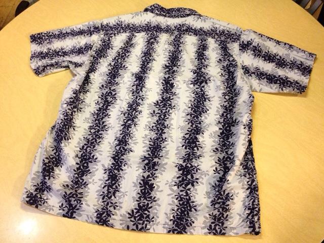 6月10日(水)大阪店夏物ヴィンテージ入荷!!#1 VintageHawaiianShirt!!(大阪アメ村店)_c0078587_2085231.jpg