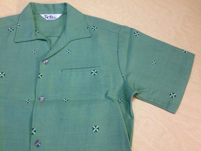 6月10日(水)大阪店夏物ヴィンテージ入荷!!#1 VintageHawaiianShirt!!(大阪アメ村店)_c0078587_208621.jpg
