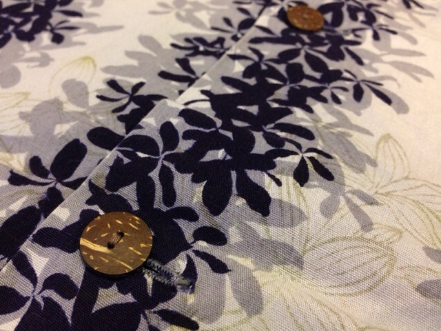 6月10日(水)大阪店夏物ヴィンテージ入荷!!#1 VintageHawaiianShirt!!(大阪アメ村店)_c0078587_2094491.jpg